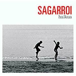 HAIKUA BY SAGARROI CD Brand New Sealed 2009