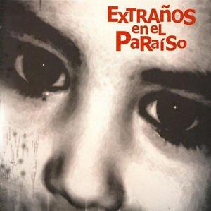 """84360233Extraños En El Paraíso - """"Sin Mirar Atrás"""" (CD, Album) Brand New  Sealed"""