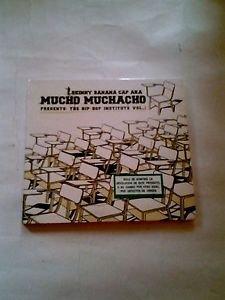 Skinny Banana Cap A.K.A. Mucho Muchacho* �� Presents: The Hip-Hop Institute Vol.