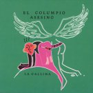 El Columpio Asesino ‎– La Gallina CD, Album Brand new Sealed 20085