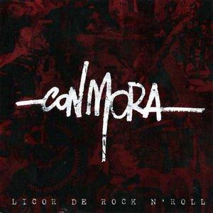 Con Mora �� Licor De Rock N' Roll  CD, Album Brand New Sealed 2009