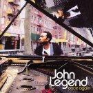 John Legend - Once Again (CD, Album)