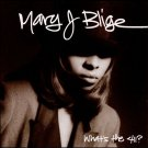 Mary J. Blige - What's The 411? (CD, Album) 1992