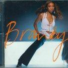 Brandy (2) - Afrodisiac (CD, Album) 2004