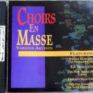 Various - Choirs En Masse (CD, Comp) 1994