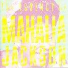 Mahalia Jackson - Essence Of Mahalia Jackson (CD, Comp, RM) 1994