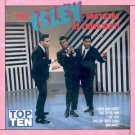 The Isley Brothers - At Their Best! (CD, Comp) 1989