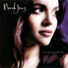 Norah Jones - Come Away With Me (CD, Album, Club)  2002