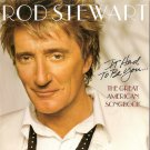 Rod Stewart - It Had To Be You... The Great American Songbook (CD, Album)