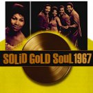 Various - Solid Gold Soul 1966 (CD, Comp) 1991