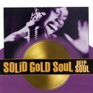 Various ‎– Solid Gold Soul - Deep Soul, 1999