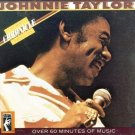 Johnnie Taylor - Chronicle: The Twenty Greatest Hits (CD, Comp, RE, RM) 1990