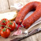 SPICY Portuguese CHORIZO / CHOURIÇO / SAUSAGE from PORTUGAL