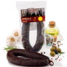 250gr Portuguese Morcela / Black Pudding / Sausage firewood (Natural Smokehouse)