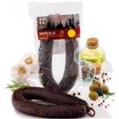 250gr Portuguese Morcela / Black Pudding / Sausage firewood (Natural Smokehouse)