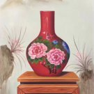 """Simple modern Hand painted oil painting on canvas""""ceramics""""60x90CM(23.6""""x35.4"""")Unframed-08"""