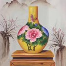 """Simple modern Hand painted oil painting on canvas""""ceramics""""60x90CM(23.6""""x35.4"""")Unframed-09"""