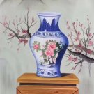 "Simple modern Hand painted oil painting on canvas""ceramics""60x90CM(23.6""x35.4"")Unframed-15"