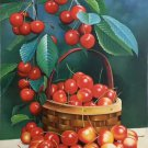 "Hand painted oil painting on canvas""bumper harvest fruits""60x90CM(23.6""x35.4"")Unframed-59"