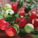 """Hand painted oil painting on canvas""""bumper harvest fruits""""60x90CM(23.6""""x35.4"""")Unframed-67"""