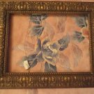 "VTG. Victorian Gold Gilt Ornate Picture Frame 14"" x 19 1/2"""