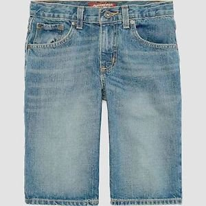 Boy's New ARIZONA JEANS Denim Shorts 24/case