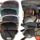 Sunglasses New With Tags For Resell 300 pcs Per Lot Wholesale Lots