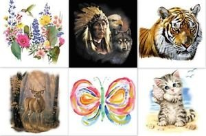 Wholesale lot heat transfers 600 Pcs buy in bulk mix images