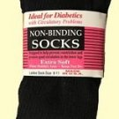 Wholesale lot of Diabetic Socks for Men-180 pairs