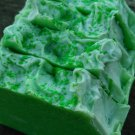 Eucalyptus Spearmint Soap - Cold Process Soap - Aftergloh