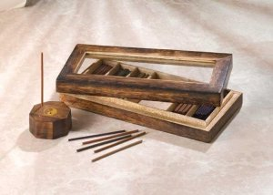 INCENSE OF THE ELEMENTS