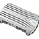 Sony - Class AB 600W Bridgeable 4-Channel Marine Amplifier