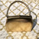 Vintage @RETRO@ Theodore of CALIFORNIA Gold Handbag ~AwEs0mE FIND~ PURSE