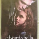 Twilight Saga Edward & Bella Poster 24x36 Robert Pattinson Kristin Stewart