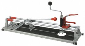 HEAVY-DUTY TILE/CIRCLE CUTTER