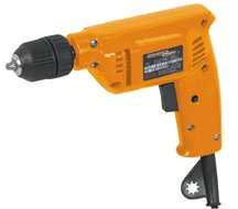 3/8'' HEAVY DUTY PRODUCTION DRILL WITH KEYLESS CHUCK