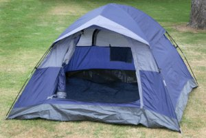 The Prospector Dome Tent