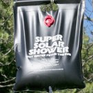 4 GALLON SOLAR SHOWER