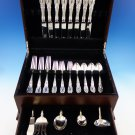 King Richard by Towle Sterling Silver Flatware Set 8 Service 37 Pcs Dinner Size