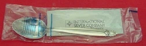 "Empire by Whiting Sterling Silver Place Soup Spoon 7 1/2"" New"