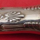 Kings by Walker & Hall English Sterling Silver Regular Knife 8 1/2""