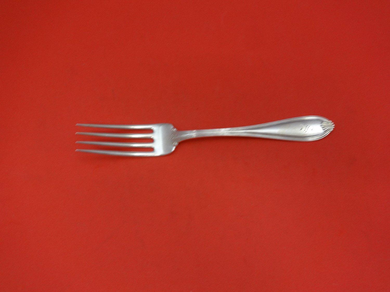 "Margaret New by International Sterling Silver Regular Fork 6 3/4"""