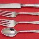 Colfax by Durgin-Gorham Sterling Silver Regular Size Place Setting(s) 4pc
