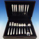 Enchantress by International Sterling Silver Flatware Service For 8 Set 40 Pcs