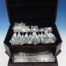 La Scala by Gorham Sterling Silver Dinner Size Flatware Service Set 40 Pcs New