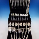 Medici New by Gorham Sterling Silver Flatware Set for 12 Service 68 Pieces