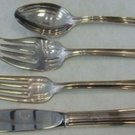 Woodwind by Reed and Barton Sterling Silver Regular Size Place Setting(s) 4pc