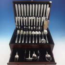 Celeste by Gorham Sterling Silver Flatware Set For 12 Service 79 Pcs Modern