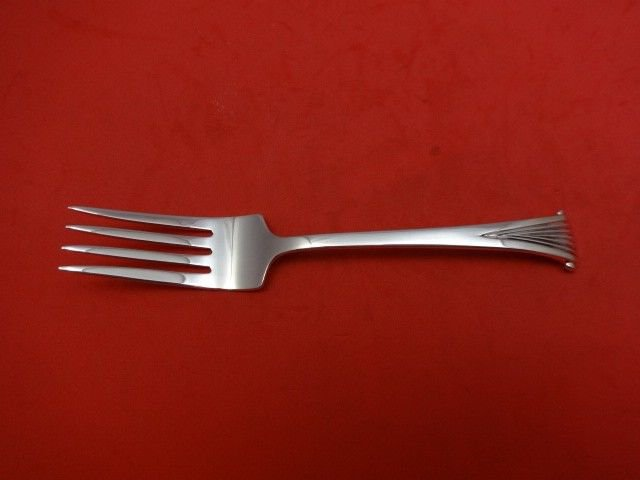 Onslow by Tuttle Sterling Silver Salad Fork 4-Tine 6 1/4""