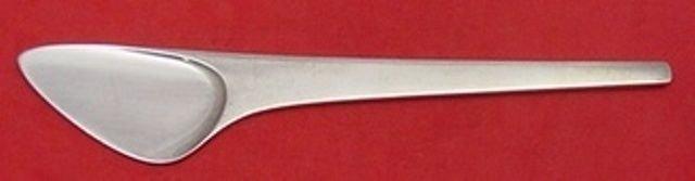 "Caravel by Georg Jensen Sterling Silver Butter Spreader Flat Handle 6 1/8"""